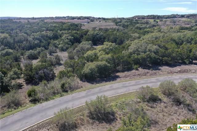 521 Cielo Vista, Canyon Lake, TX 78133 (MLS #400992) :: Kopecky Group at RE/MAX Land & Homes