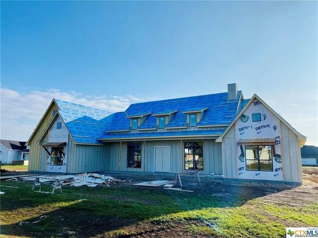 6308 Beau Allen Court, Salado, TX 76571 (MLS #401006) :: Vista Real Estate