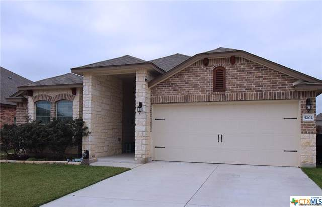 5202 Shale Rock Run, Temple, TX 76502 (MLS #401009) :: The i35 Group