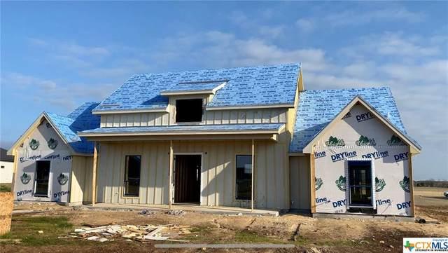 6320 Beau Allen Court, Salado, TX 76571 (MLS #401014) :: Vista Real Estate