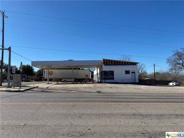 101 W Main Street, Stockdale, TX 78160 (MLS #401059) :: The Zaplac Group