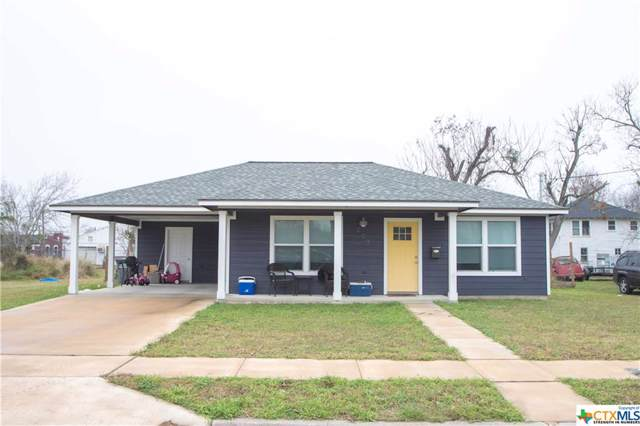 803 N Cameron Street, Victoria, TX 77901 (MLS #401090) :: The Zaplac Group