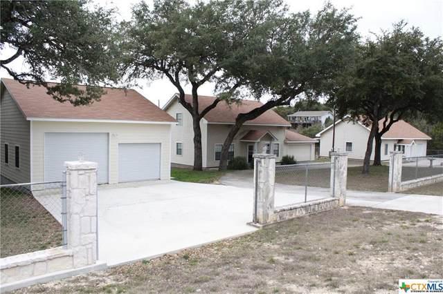 1375 Canyon Trace, Canyon Lake, TX 78133 (MLS #401105) :: Berkshire Hathaway HomeServices Don Johnson, REALTORS®
