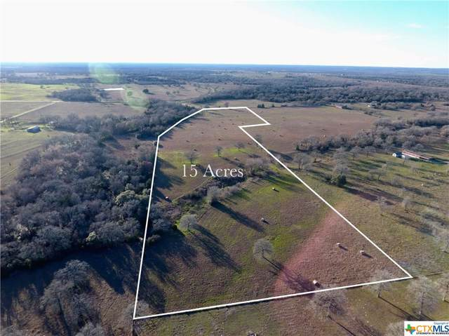 Tract 1 Anchor Ranch Loop, Flatonia, TX 78941 (MLS #401117) :: The Real Estate Home Team