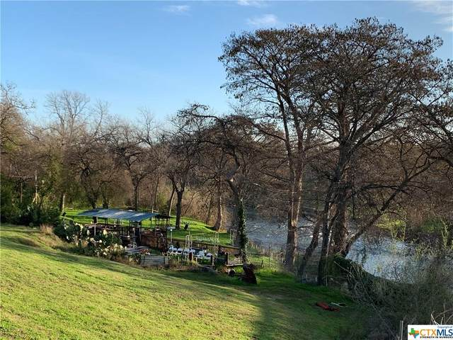 388 St Mary Street, New Braunfels, TX 78130 (MLS #401153) :: The i35 Group