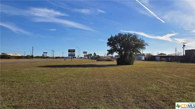 9805 N Navarro Street, Victoria, TX 77904 (MLS #401213) :: The Myles Group