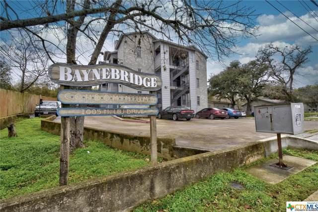 1005 N Lbj, San Marcos, TX 78666 (MLS #401227) :: The Zaplac Group