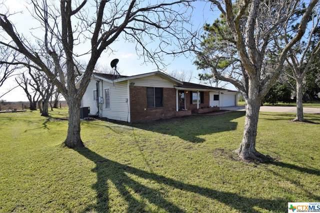 3420 Fm 3084, Port Lavaca, TX 77979 (MLS #401232) :: Kopecky Group at RE/MAX Land & Homes