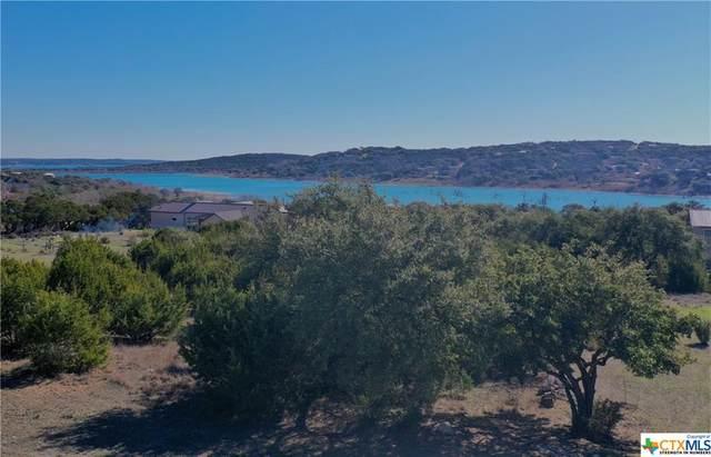124 Ladera Vista, Canyon Lake, TX 78133 (MLS #401246) :: Berkshire Hathaway HomeServices Don Johnson, REALTORS®