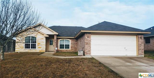 119 Pointer Street, Nolanville, TX 76559 (MLS #401272) :: Brautigan Realty