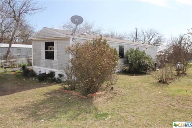 5003 Saddle Ridge Drive #57, Killeen, TX 76549 (MLS #401274) :: The Zaplac Group