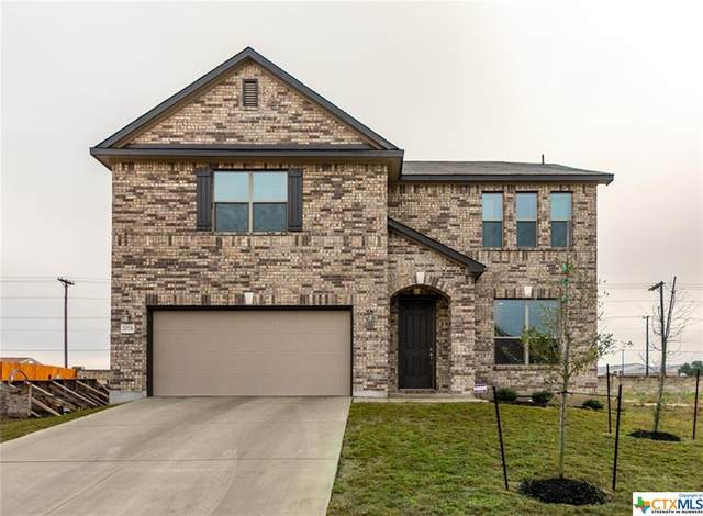2076 Oxbow Circle, New Braunfels, TX 78130 (MLS #401309) :: The Real Estate Home Team