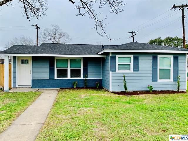 1502 Sam Houston Drive, Victoria, TX 77901 (MLS #401346) :: Carter Fine Homes - Keller Williams Heritage