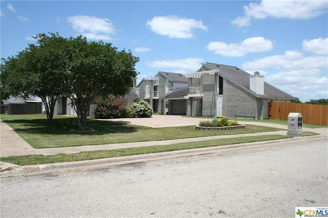 202 Teakwood Drive, Victoria, TX 77901 (MLS #401364) :: The Zaplac Group
