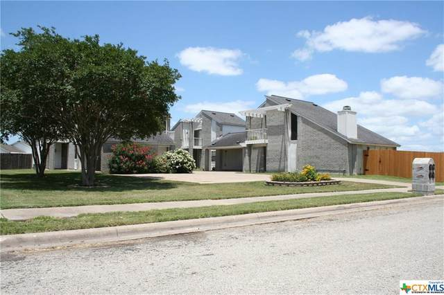 202 Teakwood Drive, Victoria, TX 77901 (MLS #401372) :: The Zaplac Group