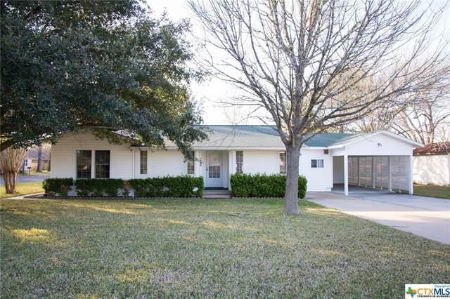 1220 E Hilltop Road, Shiner, TX 77984 (MLS #401413) :: RE/MAX Land & Homes