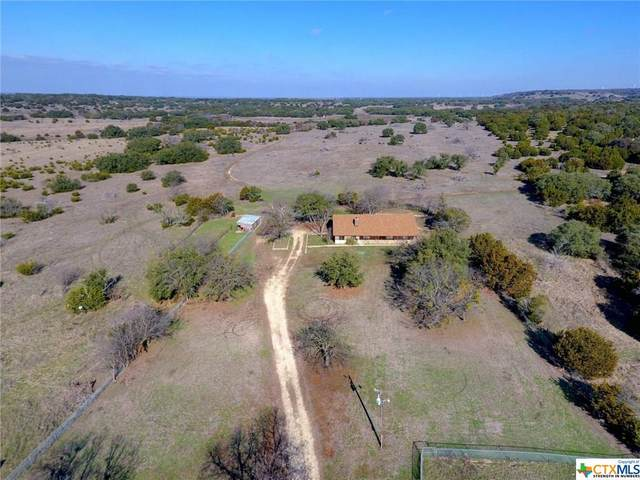 1152 W Fm 218, OTHER, TX 76890 (#401450) :: First Texas Brokerage Company