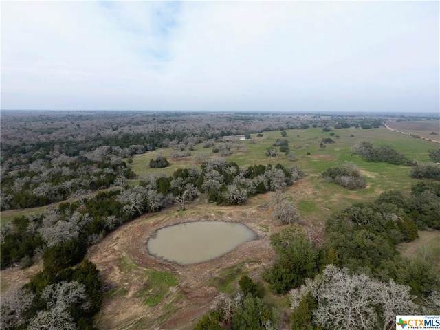 TBD County Road 387, Hallettsville, TX 77964 (MLS #401578) :: The Zaplac Group