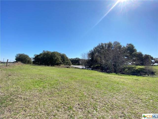 TBD Fm 318, Hallettsville, TX 77964 (MLS #401592) :: RE/MAX Land & Homes