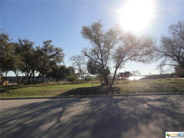 3321 Eagle Ridge Drive, Harker Heights, TX 76548 (MLS #401608) :: The Zaplac Group