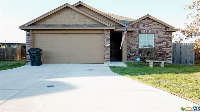 196 Falcon Drive, Luling, TX 78648 (MLS #401610) :: Brautigan Realty