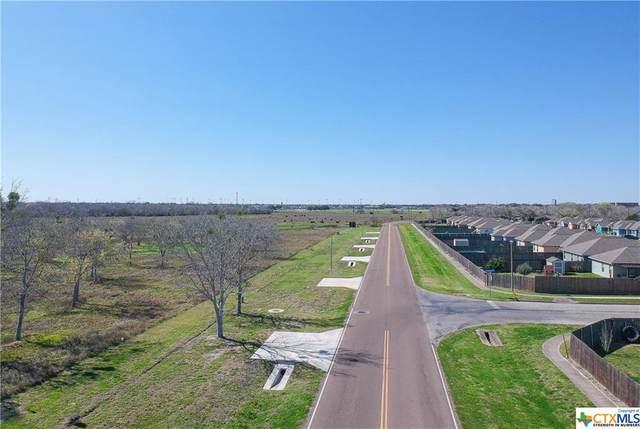 3505 Hanselman Road, Victoria, TX 77901 (MLS #401668) :: The Real Estate Home Team