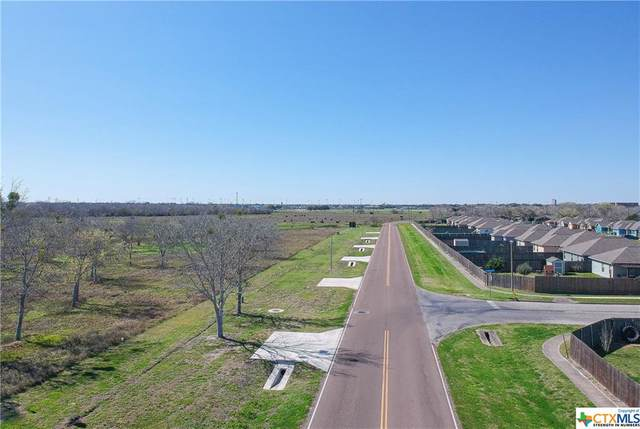 3401 Hanselman Road, Victoria, TX 77901 (MLS #401677) :: The Zaplac Group