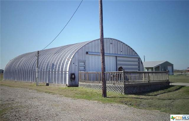 1005 W Paris Avenue, Seadrift, TX 77983 (MLS #401682) :: The Zaplac Group