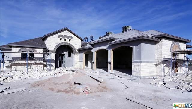1102 Northcross Drive, Salado, TX 76571 (MLS #401711) :: The Real Estate Home Team