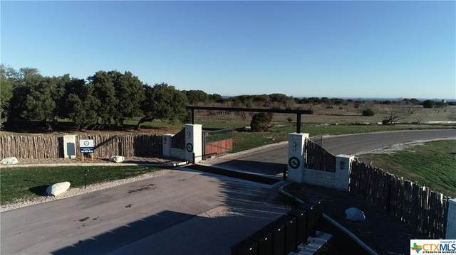 430 Rolling Hills Road, Burnet, TX 76550 (#401727) :: First Texas Brokerage Company