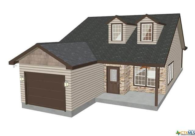 843 Canyon Trace, Canyon Lake, TX 78133 (MLS #401747) :: Berkshire Hathaway HomeServices Don Johnson, REALTORS®