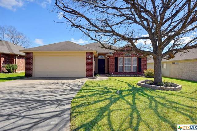 5113 J I Bruce Drive, Temple, TX 76502 (#401748) :: 12 Points Group