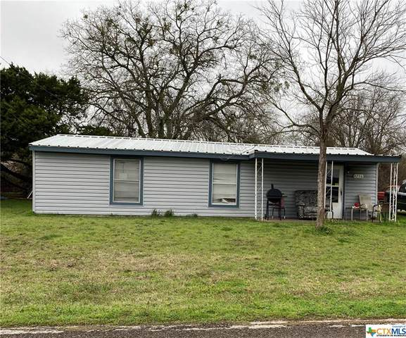4216 Lower Troy Road, Temple, TX 76501 (MLS #401775) :: The Zaplac Group