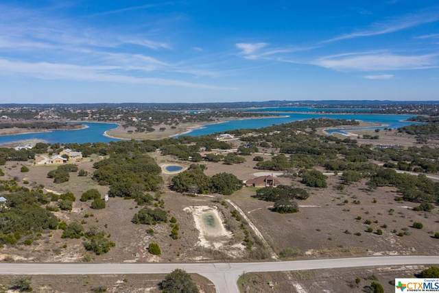 2120 Senora Ridge, Canyon Lake, TX 78133 (MLS #401786) :: The Real Estate Home Team