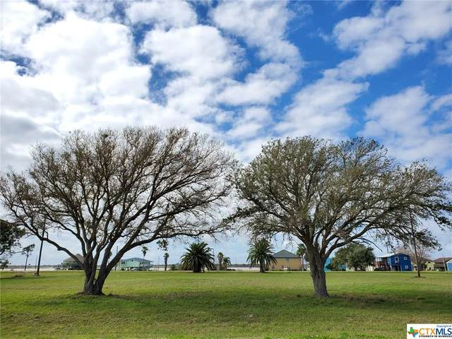 751 Calumet Drive, Palacios, TX 77465 (MLS #401810) :: Brautigan Realty