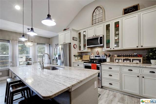 873 Research, Canyon Lake, TX 78133 (MLS #401905) :: Berkshire Hathaway HomeServices Don Johnson, REALTORS®