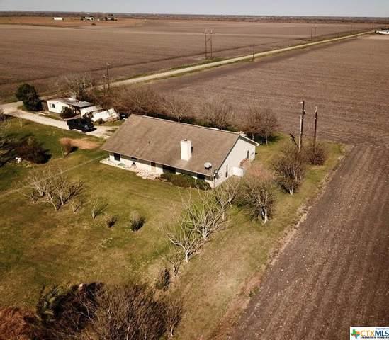 2507 Boyd Road, Port Lavaca, TX 77979 (MLS #401911) :: Kopecky Group at RE/MAX Land & Homes