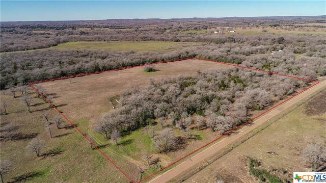 0 (Tract 3) County Rd 438, Harwood, TX 78632 (MLS #401922) :: The Zaplac Group