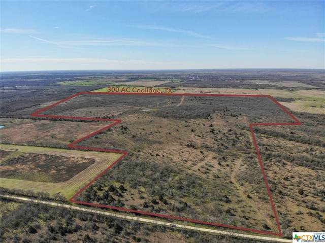 0000 Cr 212, Coolidge, TX 76635 (MLS #401926) :: RE/MAX Family