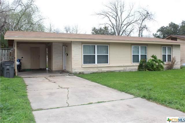 2006 E Mimosa Avenue, Victoria, TX 77901 (MLS #401940) :: The Zaplac Group