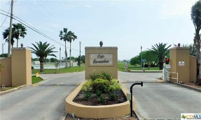 1392-1393 Calumet Drive, Palacios, TX 77465 (MLS #401955) :: Brautigan Realty