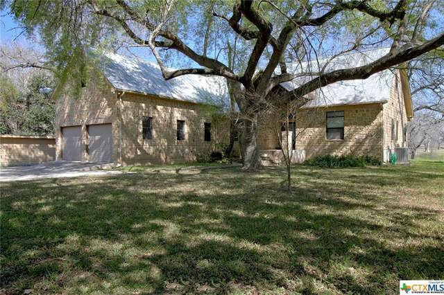 302 Guadalupe River Drive, Seguin, TX 78155 (MLS #401965) :: The i35 Group
