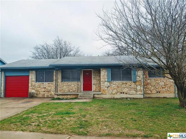 1209 S 5th Street, Copperas Cove, TX 76522 (MLS #401976) :: The Myles Group