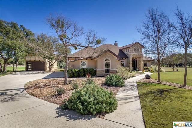 212 Copper Leaf Court, Georgetown, TX 78633 (MLS #401993) :: Brautigan Realty