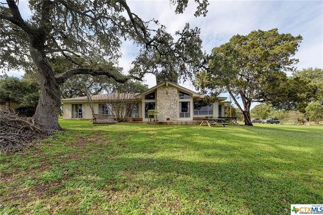 201 Claremont Drive, San Marcos, TX 78666 (MLS #402025) :: Vista Real Estate
