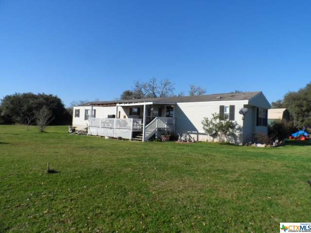 208 Private Road 1067, Hallettsville, TX 77964 (MLS #402040) :: The Zaplac Group