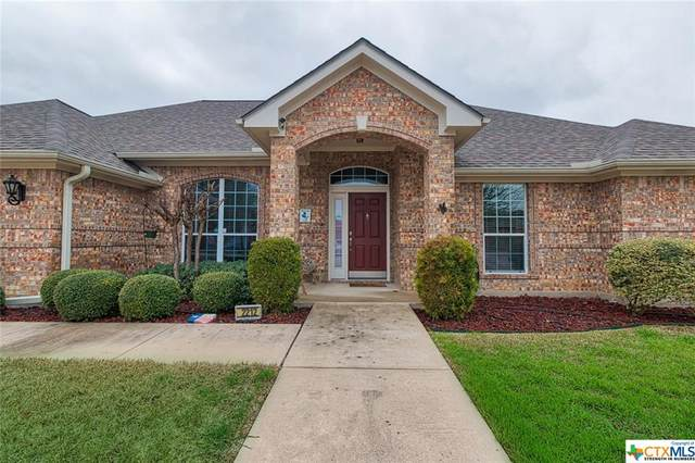2212 Addax Trail, Harker Heights, TX 76548 (#402102) :: 12 Points Group