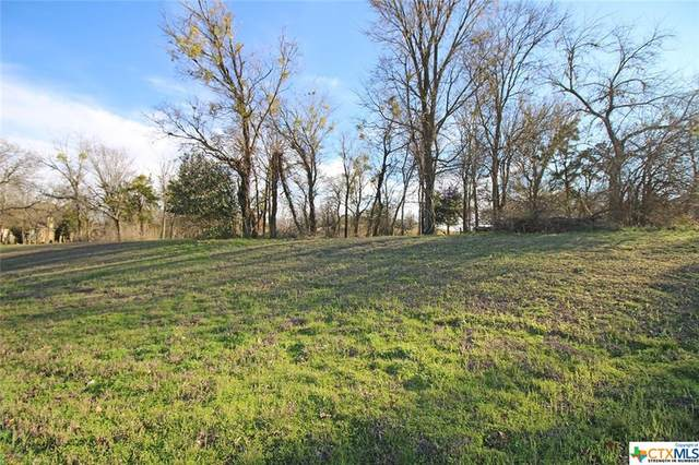 4905 Sunflower Lane, Temple, TX 76502 (MLS #402103) :: Kopecky Group at RE/MAX Land & Homes