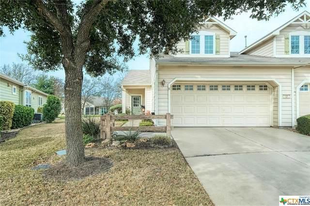 121 Essex Lane, Georgetown, TX 78633 (MLS #402119) :: Brautigan Realty
