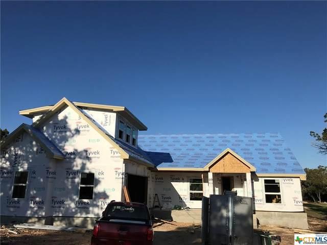 5692 Dry Comal, New Braunfels, TX 78132 (MLS #402123) :: Berkshire Hathaway HomeServices Don Johnson, REALTORS®